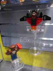 Toy Fair 2014 - LEGO DC Comics