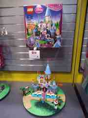 Toy Fair 2014 - LEGO Disney Princess