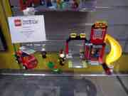 Toy Fair 2014 - LEGO Junior