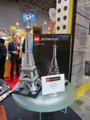 Toy Fair 2014 - LEGO Other non-licensed stuff!