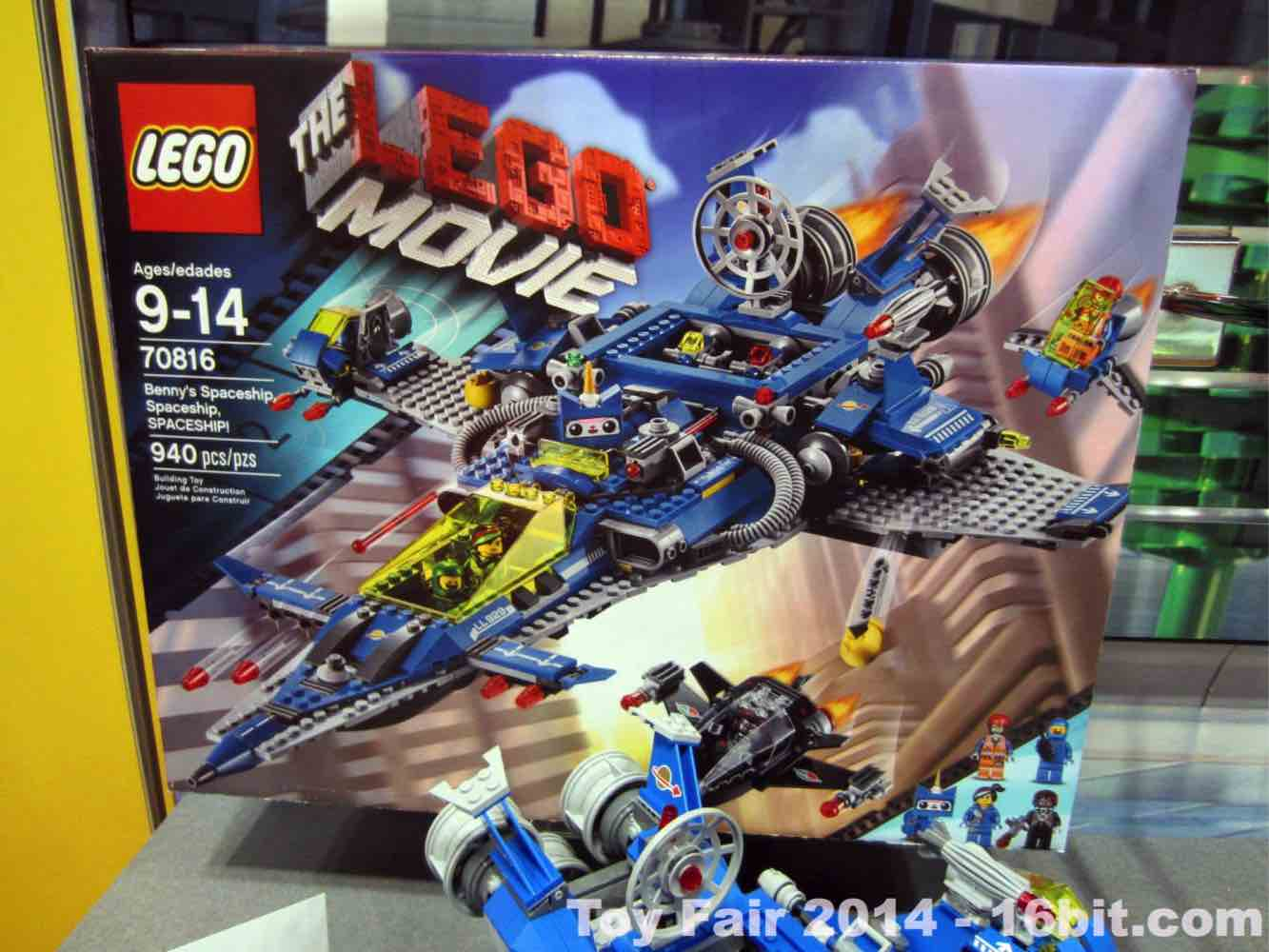 lego movie toys - photo #11