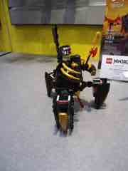 Toy Fair 2014 - LEGO Ninjago
