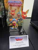 Toy Fair 2014 - Mattel - Masters of the Universe Classics