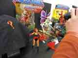 Toy Fair 2014 - Bif Bang Pow! - Bif Bang Pow!
