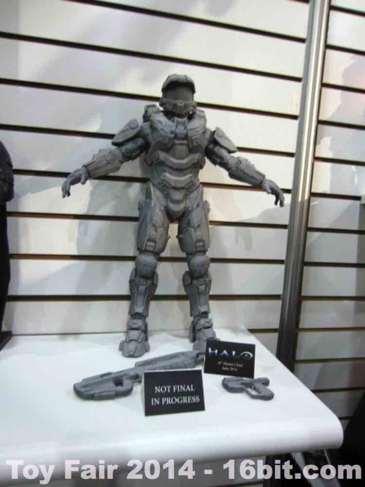 16bit Com Toy Fair Coverage Of Neca Everything Else From