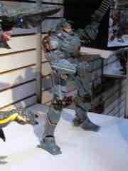 Toy Fair 2014 - NECA Pacific Rim