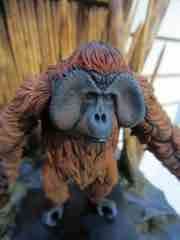 Toy Fair 2014 - NECA Planet of the Apes
