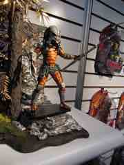 Toy Fair 2014 - NECA Predator