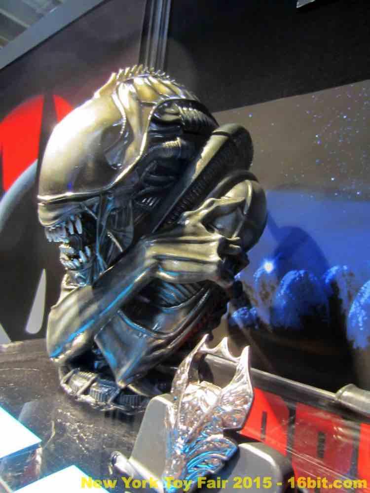 16bit Com Toy Fair Coverage Of Diamond Select Toys Batman