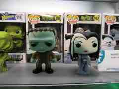 Toy Fair 2015 - Funko - Pop! Vinyl Figures