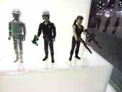 Toy Fair 2015 - Funko - ReAction Figures