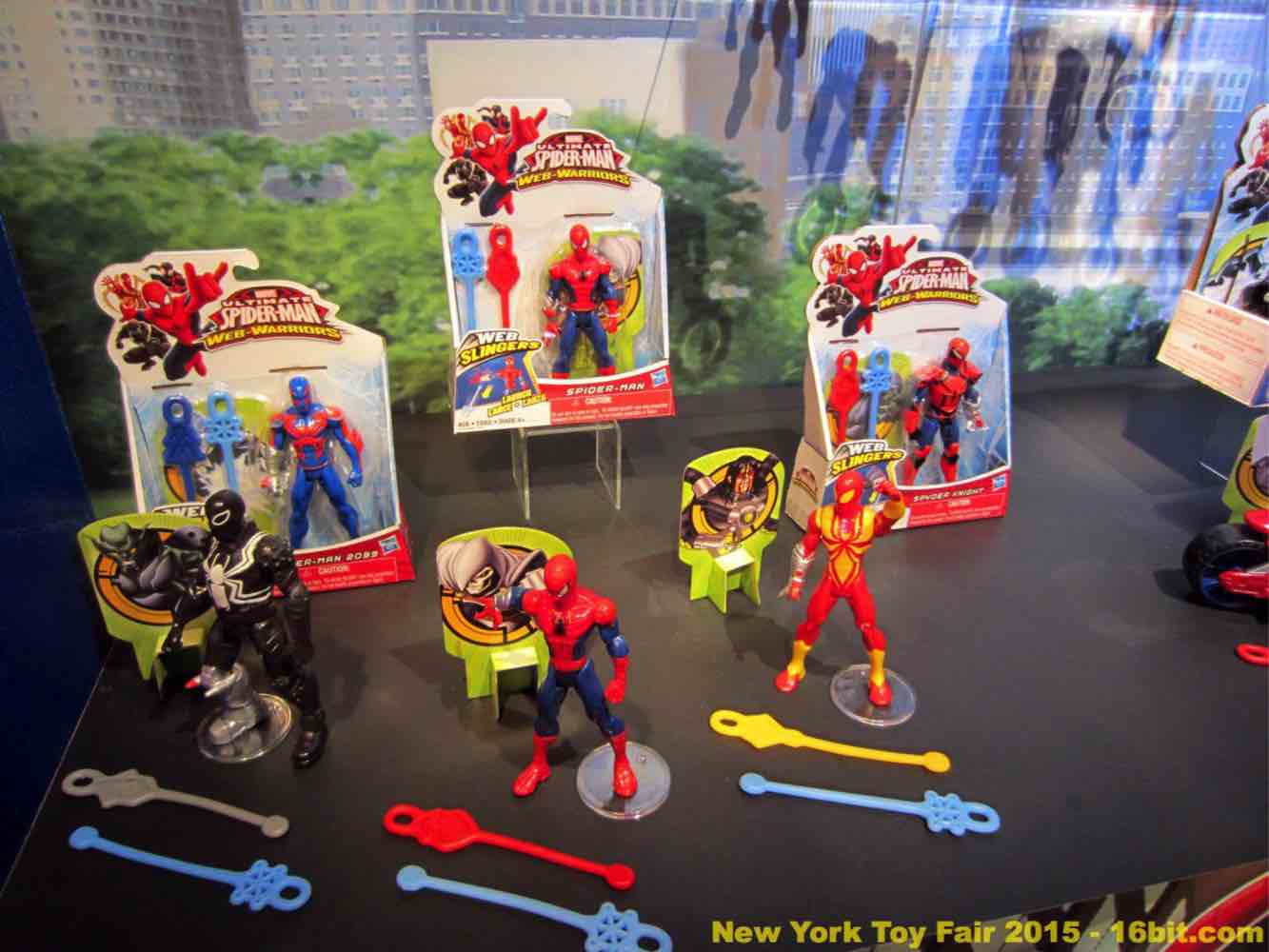 Toys From Hasbro : Bit toy fair coverage of hasbro marvel toys from