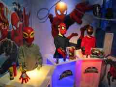 Toy Fair 2015 - Hasbro - Marvel