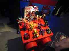 Toy Fair 2015 - Hasbro - Transformers Kre-O