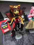 Toy Fair 2015 - Mattel - Monster High