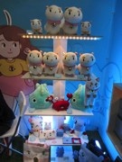 Toy Fair 2015 - We Love Fine - Bee and Puppycat, PVP, Bravest Warriors