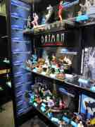 Toy Fair 2016 - Diamond Select Toys - DC Comics
