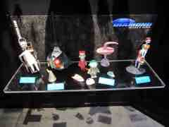 Toy Fair 2016 - Diamond Select Toys - The Nightmare Before Christmas
