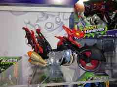 Toy Fair 2016 - Hasbro - Hero Mashers