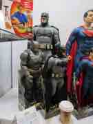 Toy Fair 2016 - Jakks Pacific - Big Figs