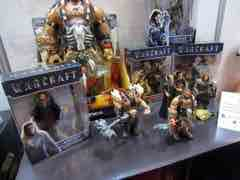 Toy Fair 2016 - Jakks Pacific - World of Warcraft