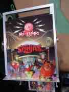 Toy Fair 2016 - Nowstalgic Toys - Spinjas