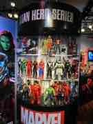 Toy Fair 2017 - Hasbro - Marvel