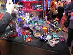 Toy Fair 2017 - Hasbro - Transformers Generations