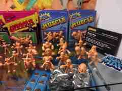 Toy Fair 2017 - Super 7 - M.U.S.C.L.E.