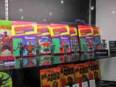Toy Fair 2017 - Super 7 - ReAction