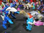 Toy Fair 2018 - Hasbro - Transformers Generations