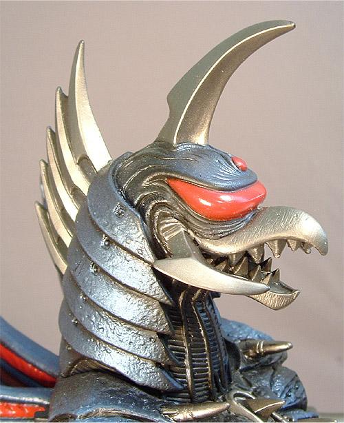 Godzilla Final Wars Monster X Toy Godzilla final wars gigan