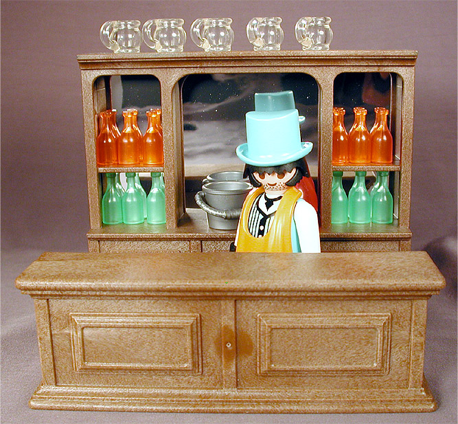 bar playmobil